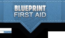 Blueprint First Aid
